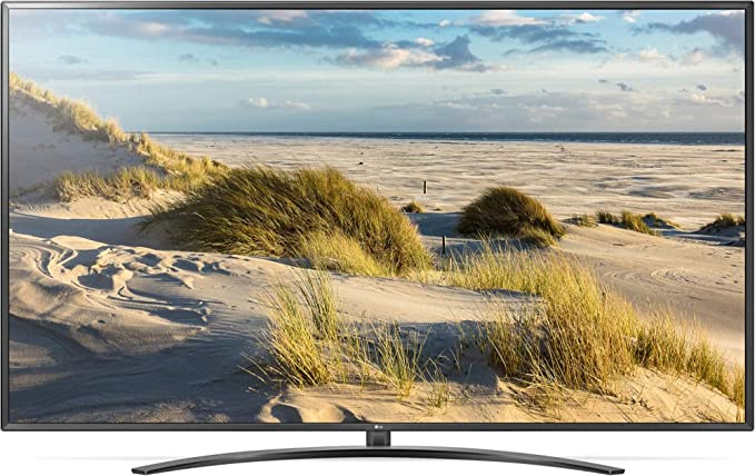 LG - TV Led 75 Lg 75Um7600 IA 4K Uhd HDR Smart TV - TV Led - Los Mejores Precios: Lg: Amazon.es: Electrónica