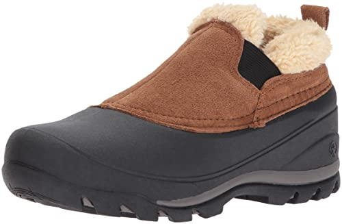 Northside Kayla Snow Boot - Women's Size 8 Stone/Black ~NEW~
