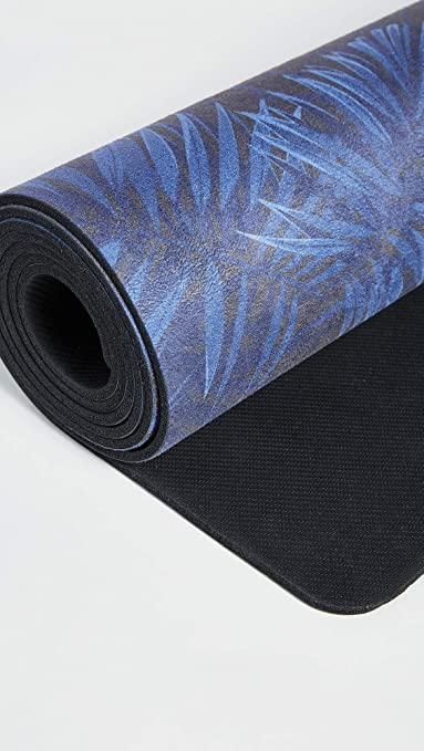 Amazon.com: Yellow Willow Yoga Womens Classic Yoga Mat ...