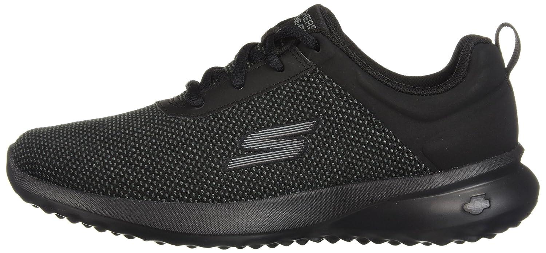 Skechers Women's on-The-Go City B(M) 3.0-Brilliance Sneaker B078GH9SQ5 6.5 B(M) City US|Black/Gray 0cb30e