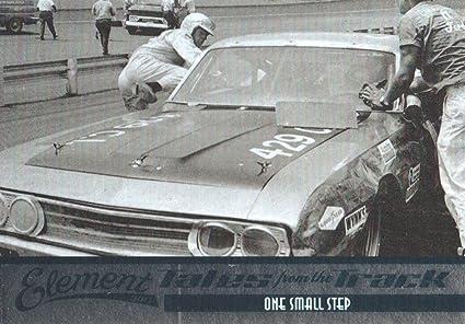 e2047cc3eaa 2011 Wheels Element NASCAR Racing Tales from the Track  TT7 David ...
