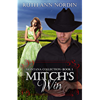 Mitch's Win (Montana Collection Book 1)