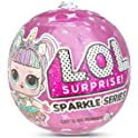 L.O.L. Surprise! Sparkle Series with Glitter Finish & 7 Surprises