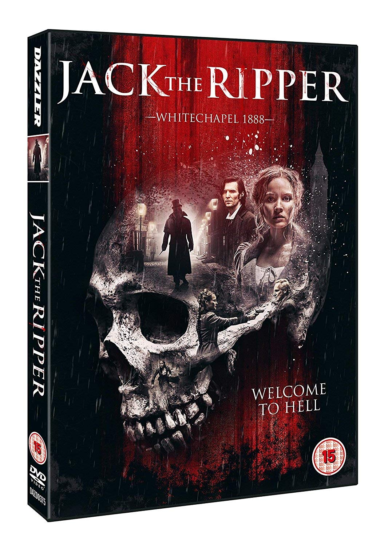 Jack The Ripper [DVD]