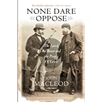 None Dare Oppose: The Laird, The Beast and the People of Lewis