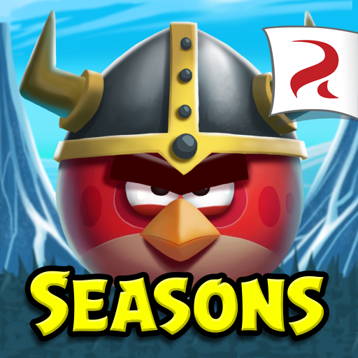 Angry Birds Seasons -