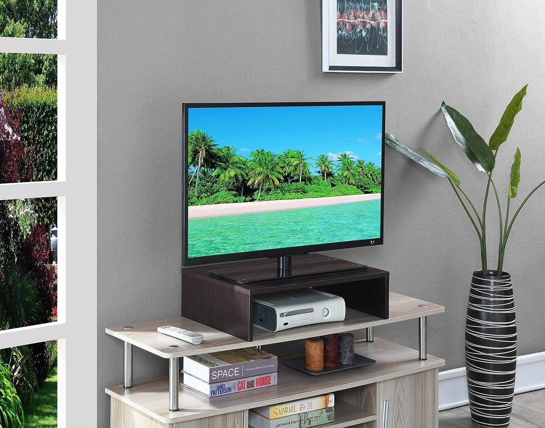 Convenience Concepts, Espresso Designs2Go Small TV/Monitor Riser