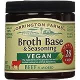 Orrington Farms Vegan Beef Flavored Broth Base, 6 oz.