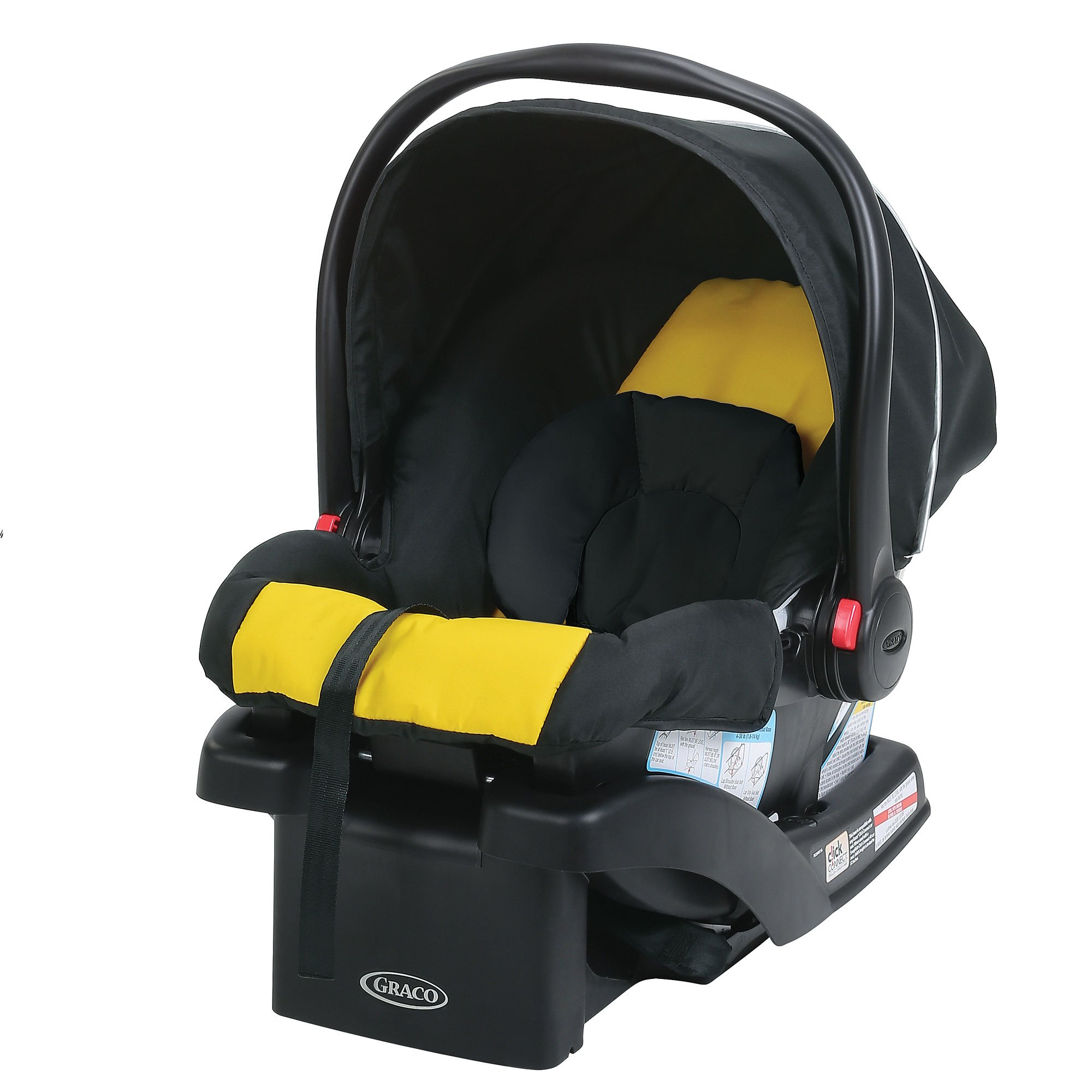 Graco Trax Click Connect Jogger Travel System by Graco (Image #4)
