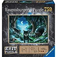 Ravensburger 15028 Exit 7: Wolf Juguete para el