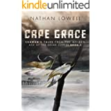 Cape Grace (Shaman's Tales From the Golden Age of the Solar Clipper Book 2)