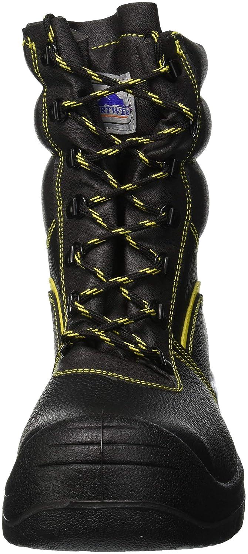 noir 37 Portwest FW05 Protecteur Furlined 37//4