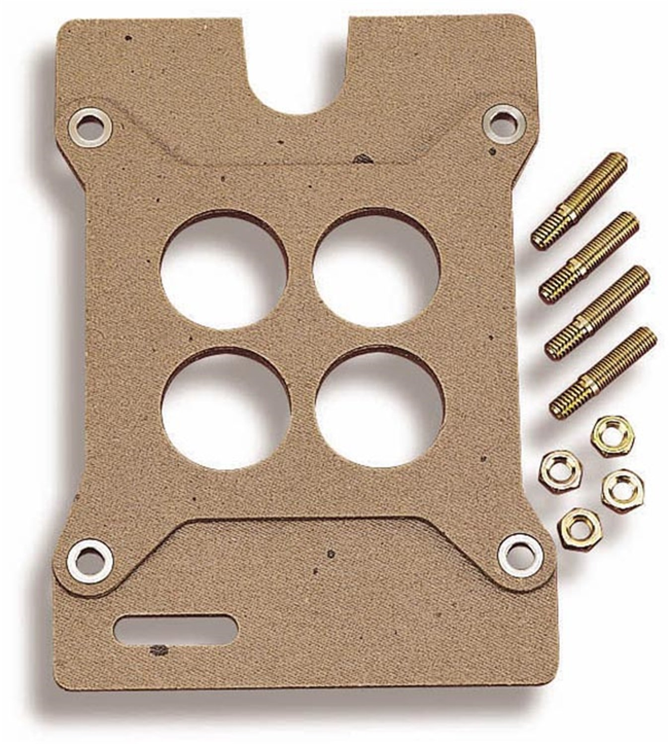 Holley 108-51 Base Gasket and Studs HOL 108-51
