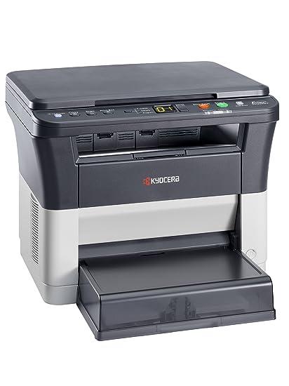 Kyocera Ecosys FS-1220MFP Impresora láser monocolor. Modo de ...