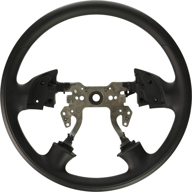 Genuine Honda 78501-SDA-N61ZA Steering Wheel Grip
