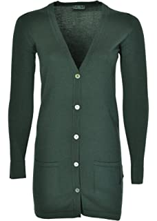 Femme Fred Perry Gilet Femme Vert Fred Gilet Vert Perry Fred Cpgqtxgw8