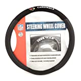 Amazon Price History for:NFL Seattle Seahawks Poly-Suede Steering Wheel Cover