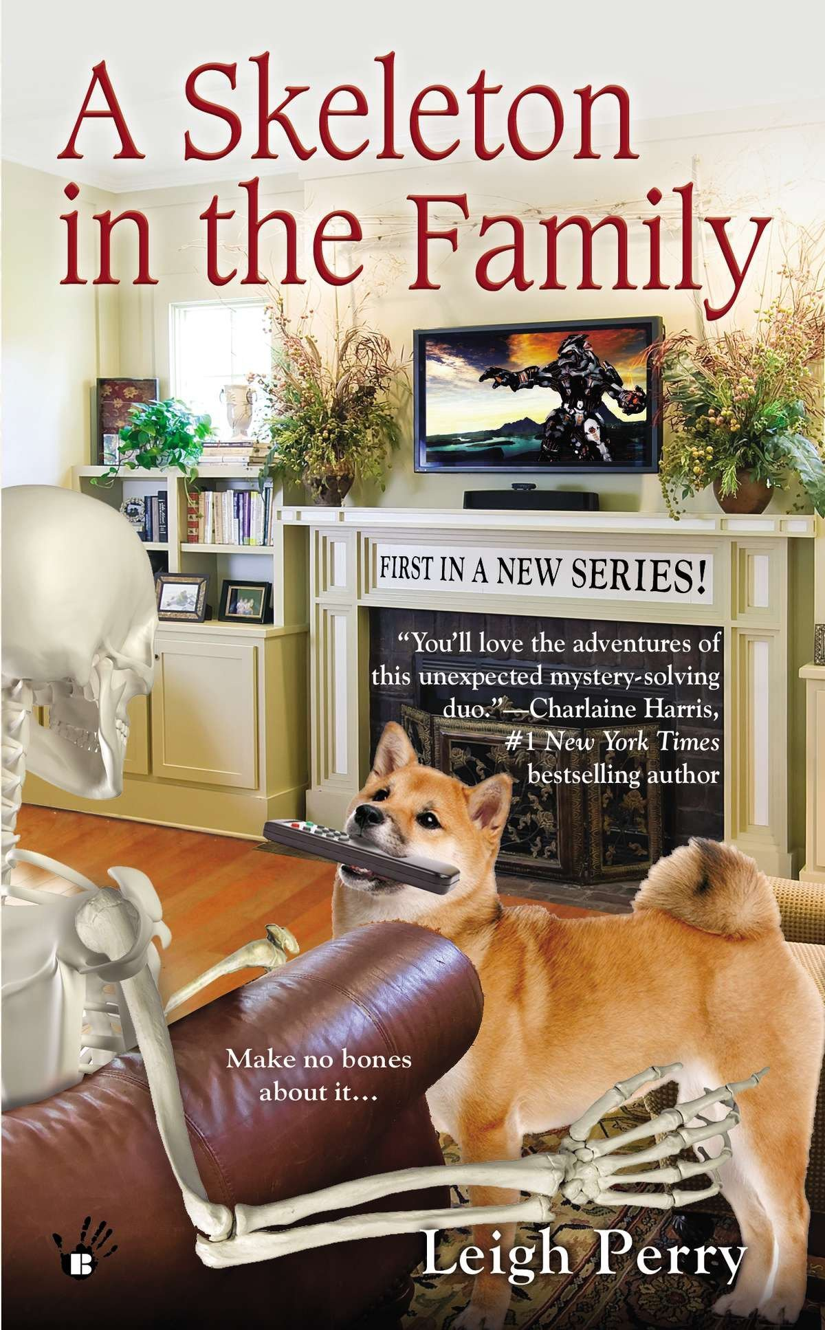 A Skeleton in the Family (A Family Skeleton Mystery) ebook