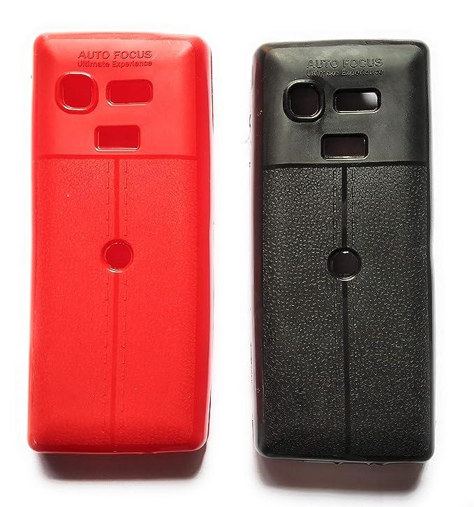 Excellent Auto Focus Jio Phone F120B Combo Offer 1+1 Soft