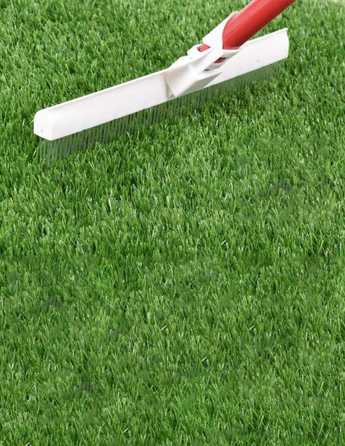 Faura - Cepillo para peinar Césped Artificial - 30cm: Amazon.es ...