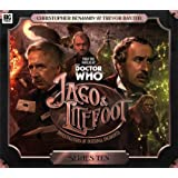 Jago & Litefoot: Series 10 (Jago and Litefoot)