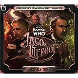 Jago & Litefoot: Series 10