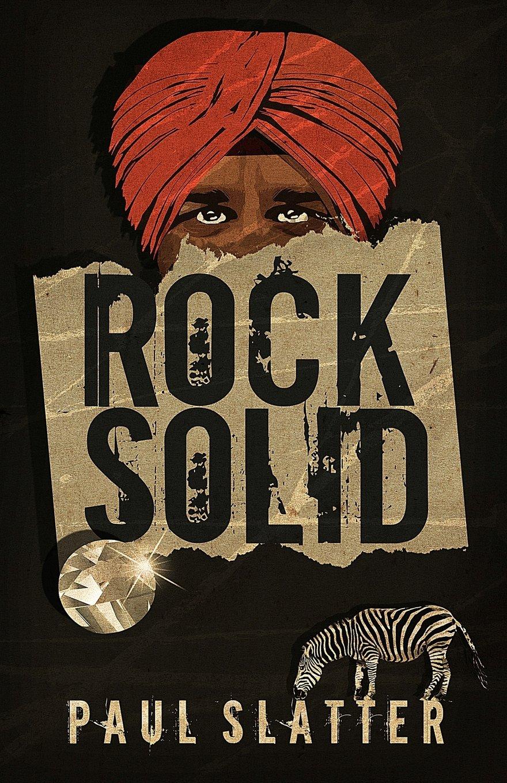 Download Rock Solid (Vancouver Series) (Volume 2) pdf