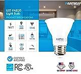 Parmida LED PAR20 Bulb, 7W