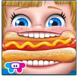 hot dog maker games - Hot Dog Truck : Lunch Time Rush! Cook, Serve, Eat & Play