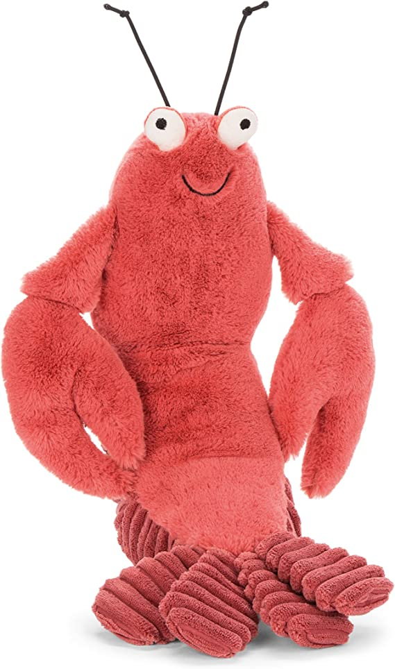 Peluche homard 40 x 40 cm-Un must have!! florlänge 10 mm