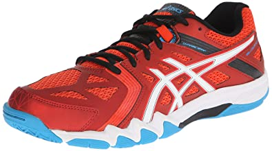 a682ece0b678 ASICS Men s Gel-Court Control Volleyball Shoe
