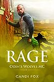 Rage: Redemption (Odin's Wolves MC Book 1)