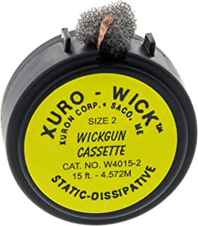 product image for W4015-2 WickGun Replacement Cassette - #2 Braid