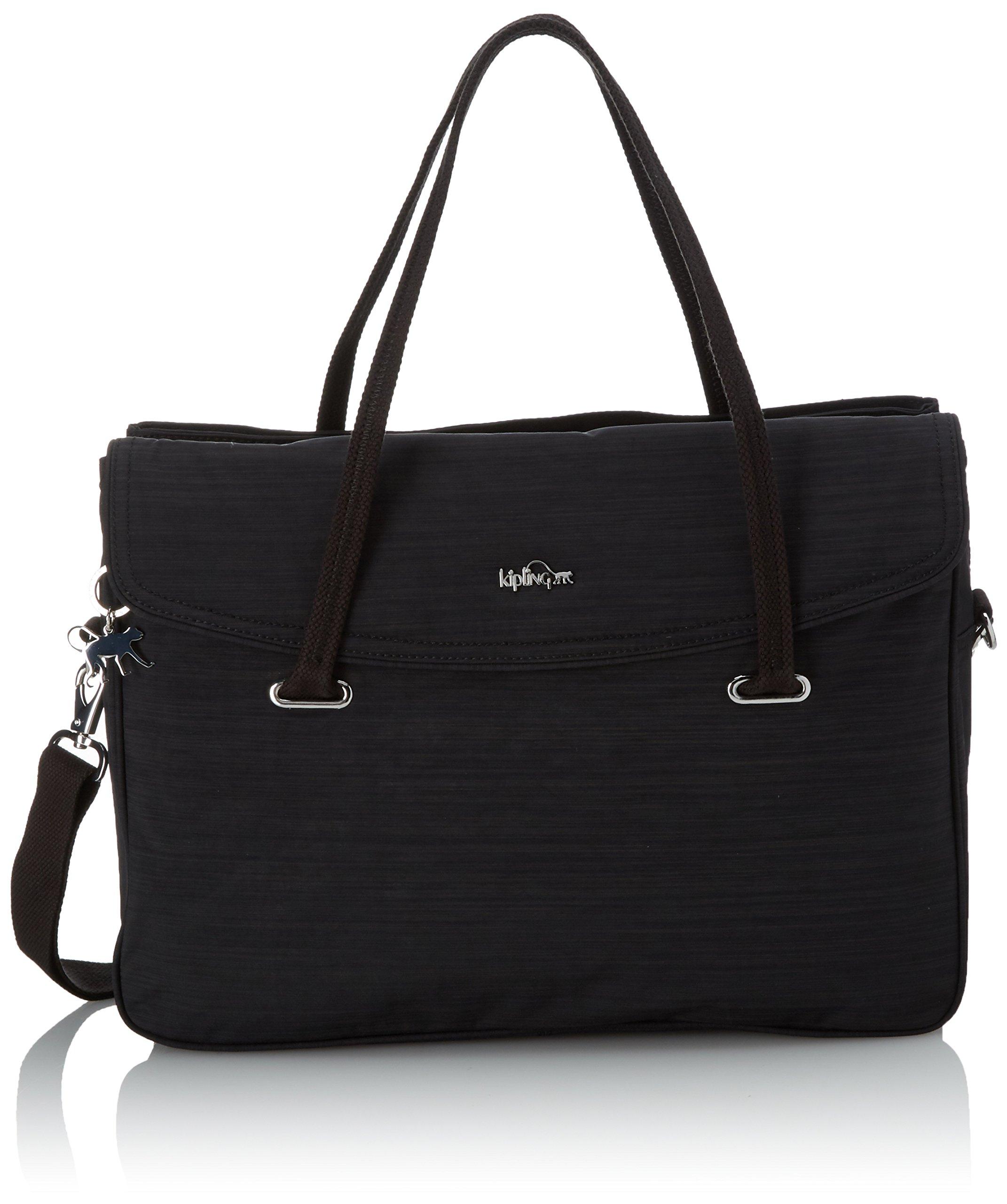 Kipling Superwork Working Bag Dazz Black