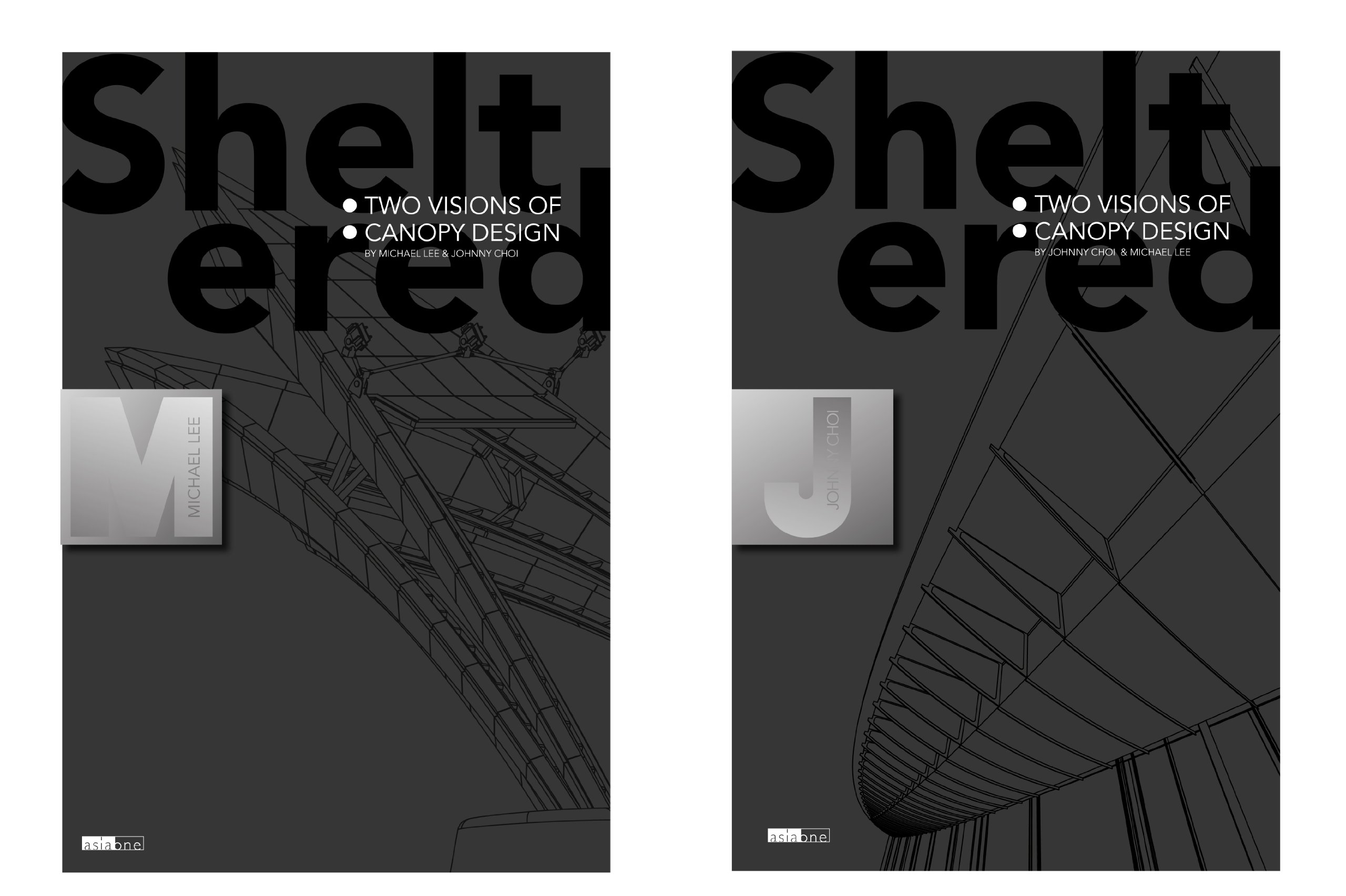 Sheltered: Two Visions of Canopy Design pdf epub