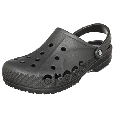 4fec132fa1b58c Crocs Unisex Baya Clog Black  Amazon.ca  Shoes   Handbags