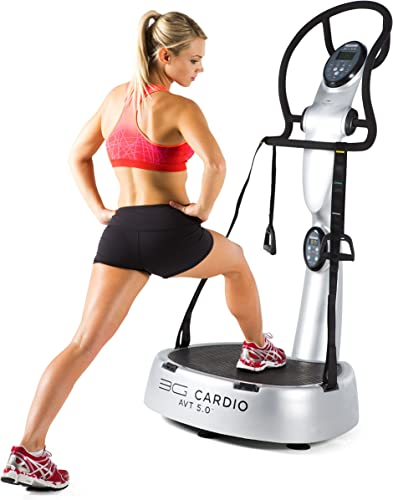 3G Cardio 5.0 AVT Vibration Machine
