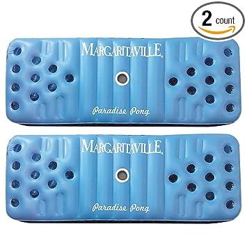 Amazon.com: Margaritaville - Alfombrilla flotante para ...