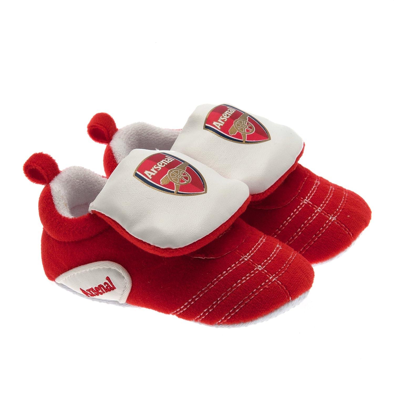 Klettverschluss Aresenal F C Baby-Schuhe