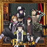 Dance with Devils ED「マドモ★アゼル」 *CD only