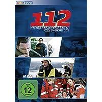 112 - Sie retten dein Leben, Vol. 1, Folge 01-16 [2 DVDs]