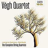 The Complete String Quartets - Beethoven & Bartók