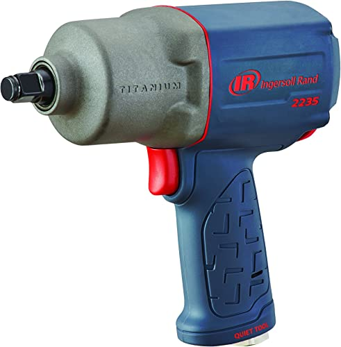 Ingersoll Rand 2235QTiMAX 1/2 Drive Quiet Air Impact Wrench