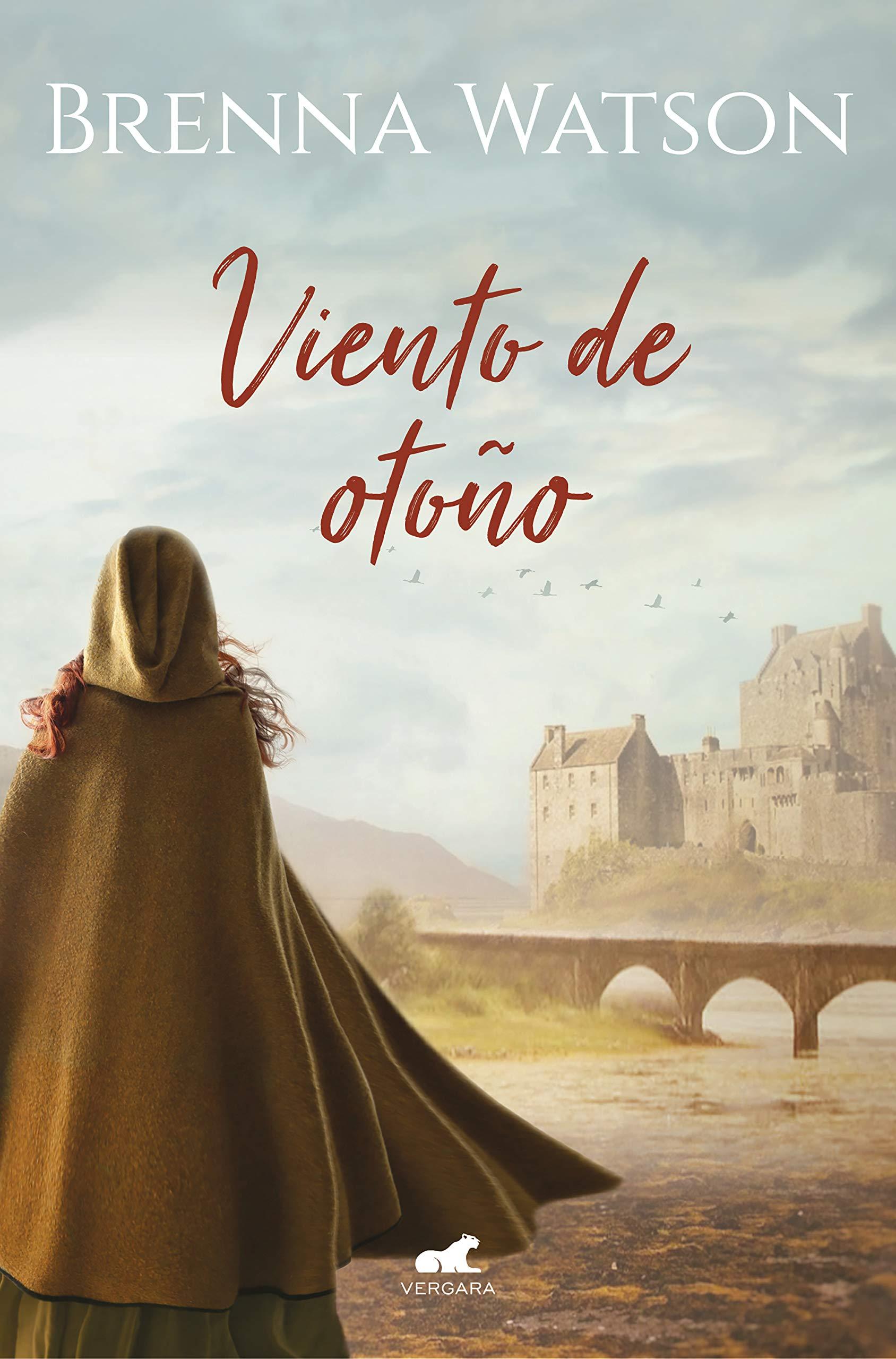 Viento de otoño (Amor y aventura): Amazon.es: Watson, Brenna: Libros