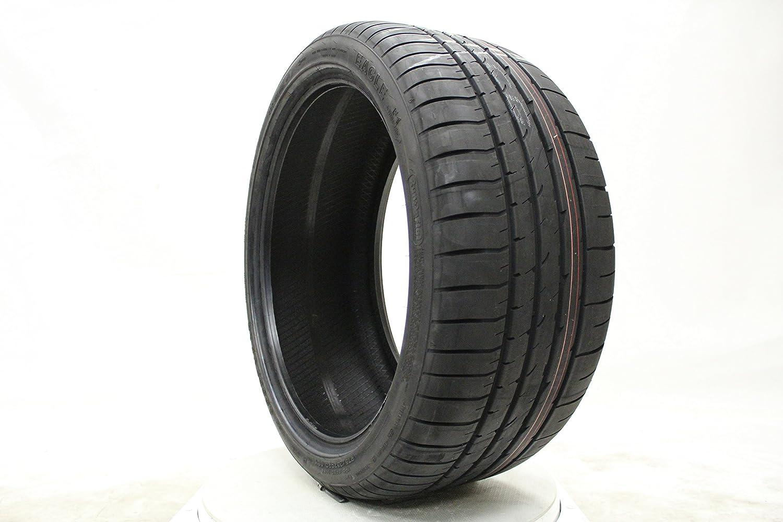 Goodyear Eagle F1 Asymmetric 3 ROF Performance Radial Tire - 245/35R20XL 95Y 783718385