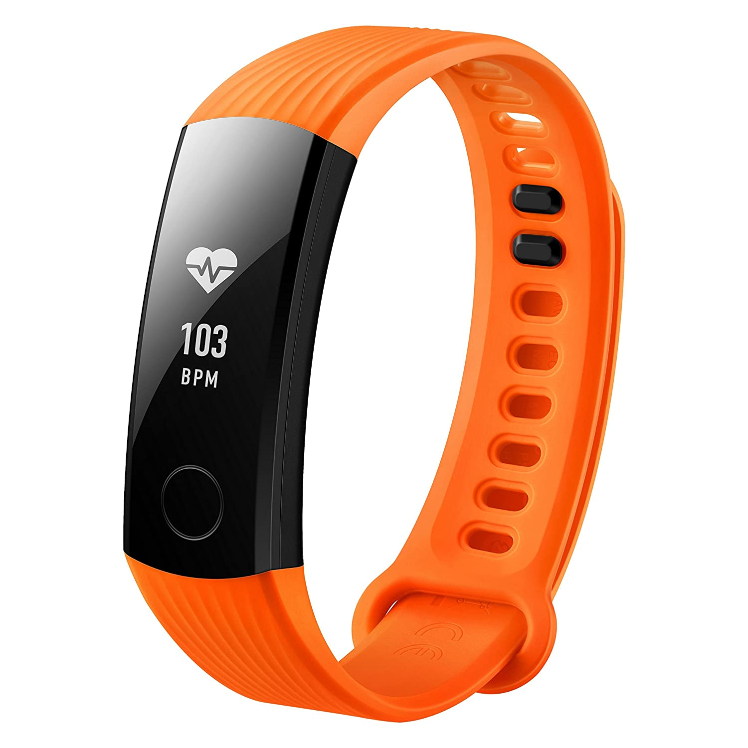 Honor Band 3 Activity Tracker (Orange)