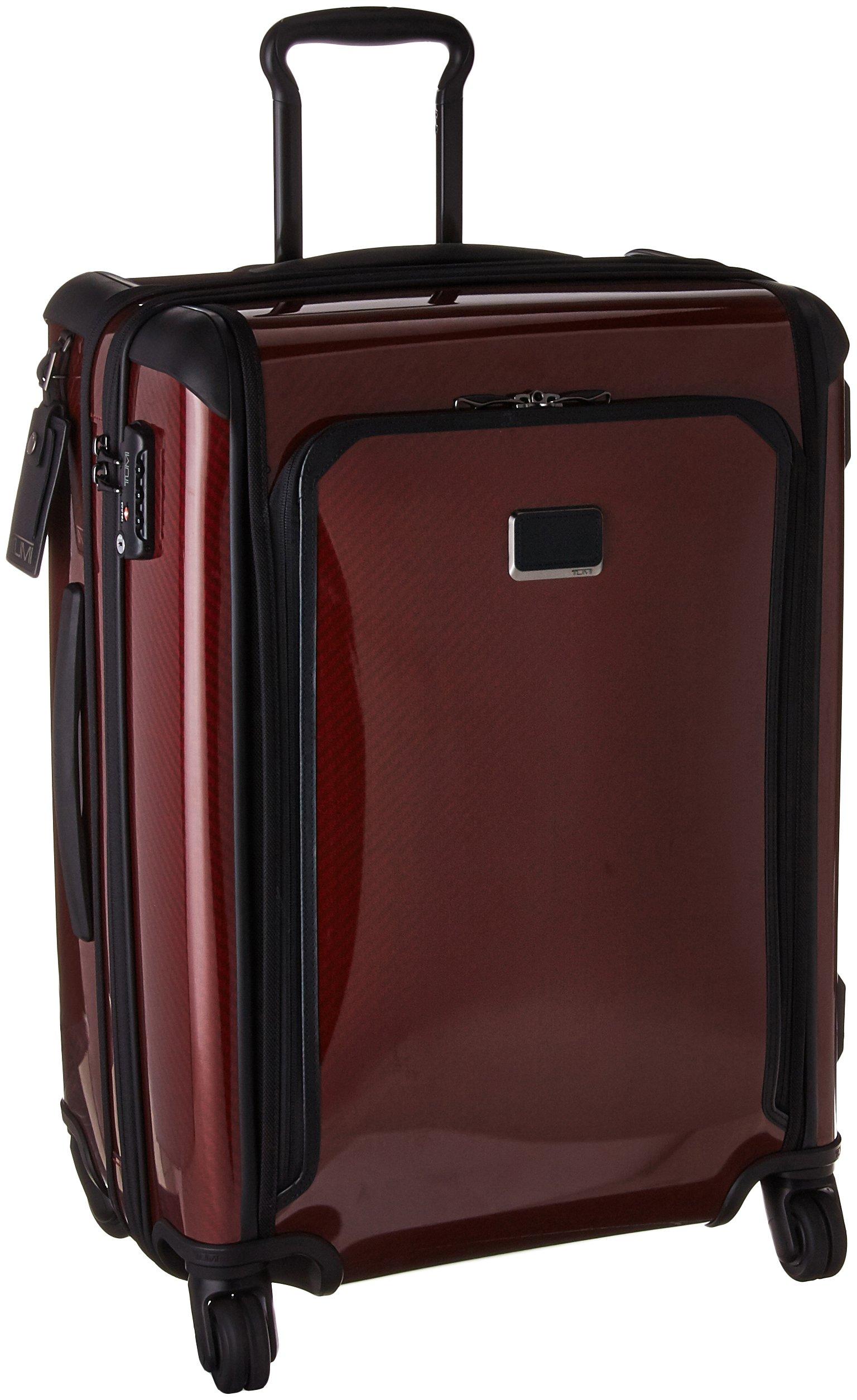 Tumi Tegra Lite Max Large Trip Expandable Packing Case, Crimson