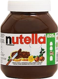 Nutella Crema para Untar de Avellanas y Cacao - 825 g
