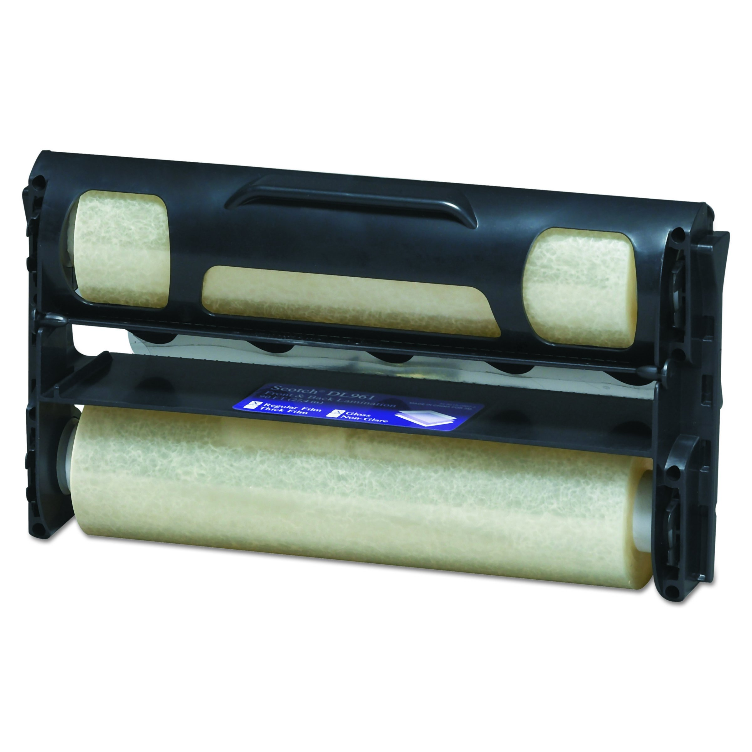 Scotch DL961 Refill Rolls for Heat-Free 9 Laminating Machines, 90 ft. by Scotch Brand
