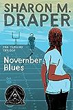 November Blues (The Jericho Trilogy Book 2)